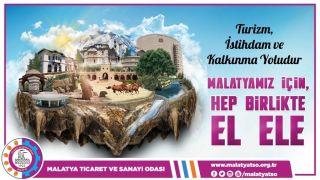 Nemrut Dağı için turizm çağrısı