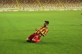 Süper Toto Süper Lig: Evkur Yeni Malatyaspor: 2 – Kasımpaşa: 1 (Maç sonucu)