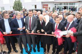 Turgut Özal Tıp Merkezine ikinci konuk evi