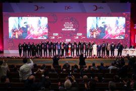 Umut Yalçın, Kızılay Genel Merkez Denetleme Kurulu üyeliğine seçildi