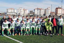 Yeşilyurt Belediyespor ve Kale Gençlerbirliği, U17 Türkiye Şampiyonasına katılacak