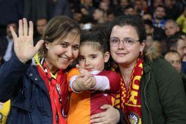 Ziraat Türkiye Kupası: Evkur Yeni Malatyaspor: 0 – Galatasaray: 1 (Maç devam ediyor)