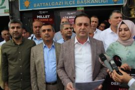 AK Parti'den '27 Mayıs' açıklaması
