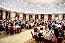 AK Parti'den iftar yemeği