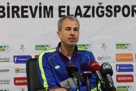 B. Elazığspor-Ümraniyespor maçının ardından