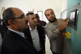 Bilim Atölyesi ve Deprem Eğitim Merkezi açılıyor