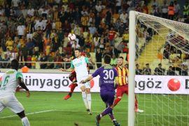 Bursaspor küme düştü