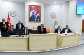 Büyükşehir Meclisi mayıs toplantısını tamamladı