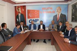 CHP'den YSK kararına tepki