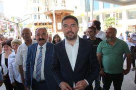 CHP il örgütünden İmamoğlu'nun seçim kampanyasına bağış