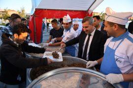 Çınar'dan Ramazan mesajı