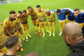 Düşme hattının kaderini Evkur Yeni Malatyaspor belirleyecek