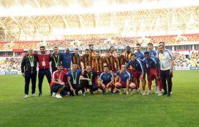 E.Y. Malatyaspor sözleşmesi biten futbolcularla yollarını ayırıyor