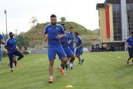 Evkur Yeni Malatyaspor'da kadroda mecburi revizyon