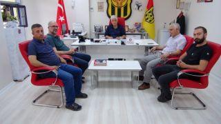 Evkur Yeni Malatyaspor'da seçime Adil Gevrek tek aday olarak girecek