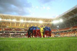 Evkur Yeni Malatyaspor Antalyaspor maçına hazır