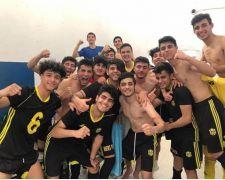 Evkur Yeni Malatyaspor U17 takımı umutlarını son haftaya taşıdı