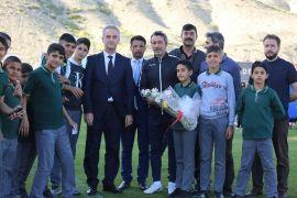 Evkur yeni Malatyaspor ilk 5 hedefine şartlandı