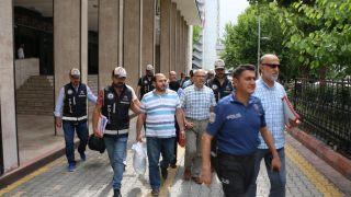 FETÖ soruşturmasında 7 tutuklama