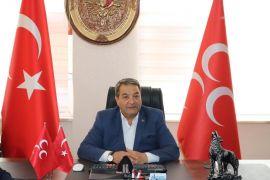 Fendoğlu'nun Türkçülük Günü mesajı