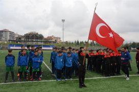 Futbol Alt Yapı Gelişim Projesi