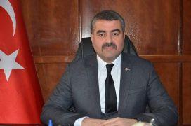 MHP İl Başkanı Avşar'dan 19 Mayıs mesajı