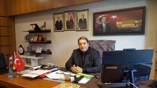 MHP Milletvekili Fendoğlu'ndan 19 Mayıs mesajı