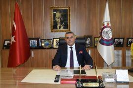 MTSO Başkanı Sadıkoğlu'nun Ramazan mesajı
