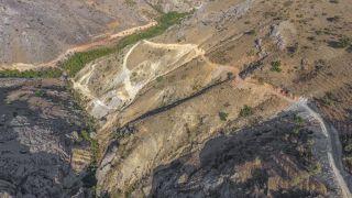 Malatya'da 4 mahalleye 12 bin 600 metrelik yeni içme suyu hattı