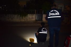 Malatya'da bir ev ile otomobile silahlı saldırı