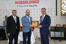 Malatya Ticaret Borsası'ndan iftar ve ödül programı