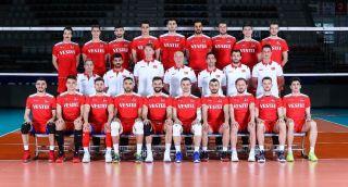 Malatya, Voleybol Milli Takımımızın CEV Avrupa Altın Ligi'ndeki Slovakya maçına ev sahipliği yapacak