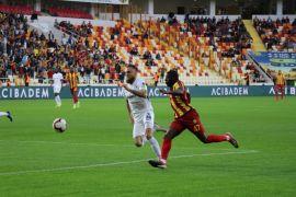 Spor Toto Süper Lig: E. Yeni Malatyaspor: 0 – B.B. Erzurumspor: 0 (İlk yarı)