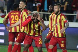 Spor Toto Süper Lig: E. Yeni Malatyaspor: 3 – BB Erzurumspor: 1 (Maç sonucu)