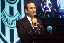 Yeni Malatyaspor'da sezon değerlendirmesi
