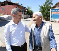 Yeşilyurt Belediyesi Ramazan Bayramı için gereken tedbirleri aldı