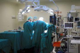 5 hastaya birden karaciğer nakli devam ediyor