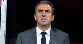 E. Yeni Malatyaspor'da Hamza Hamzaoğlu ismi ağırlık kazandı