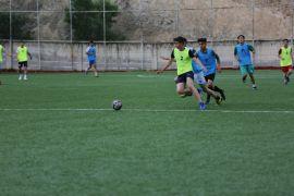 E.Y. Malatyaspor altyapı seçmelerinde 750 sporcu içerisinden 8'i tespit edildi
