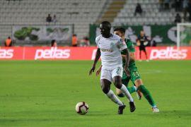 Evkur Yeni Malatyaspor'da Fofana tamam, Güray'da pürüz çıktı
