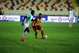 Evkur Yeni Malatyaspor, Murat Yıldırım ile sözleşme yeniledi