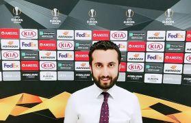 Evkur Yeni Malatyaspor, NK Olimpija Ljubljana-Rigas FS maçının galibiyle eşleşecek