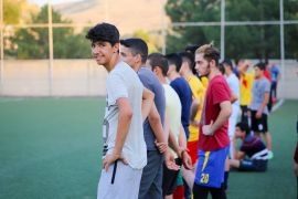 Evkur Yeni Malatyaspor futbolcu seçmeleri