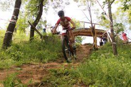 İnönü Üniversitesi Bisiklet Topluluğu başarıya doymuyor