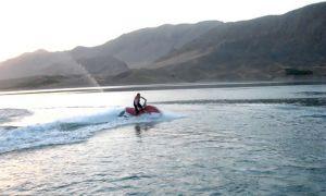İnönü Üniversitesi Su Sporları Merkezi spor severleri bekliyor