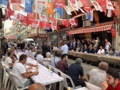 MHP'li Avşar'dan seçim açıklaması