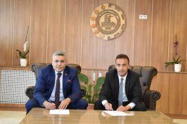 MTSO ile KOSGEP arasında Mentörlük protokolü imzalandı
