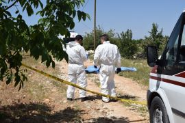 Malatya'da cinayet: polis memuru ve annesi öldü