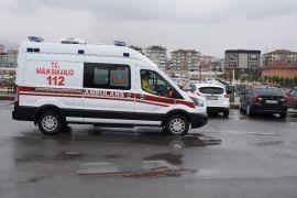 Malatya'da feci kaza: 1 ölü, 5 yaralı