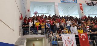 Malatyaspor Derneği'nden, Milli Takım'a destek